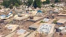 مقابر عدن أماكن تجارية.. سعر القبر بحسب موقعه!