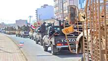 الانتقالي: قد نضطر لوقف «استفزازات الشرعية» حماية لاتفاق الرياض