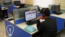متخصصون يؤكدون سلامة الكابلات الخاصة بالإنترنت السلكي باليمن