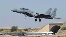طيران التحالف يحلق فوق مواقع لقوات الإصلاح في حبان