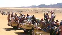 قبائل مراد: الحوثي على أبواب مأرب والتحالف يتعمّد إضعاف دور القبائل