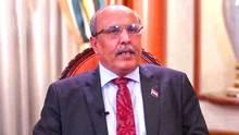 رئيس حزب رابطة أبناء الجنوب العربي الحر علي الكثيري