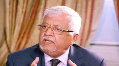 سفير اليمن في بريطانيا ياسين سعيد نعمان