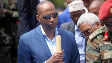 نجاة رئيس وزراء الصومال من هجومين بيوم واحد