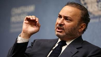قرقاش يعلق على اتفاق الرياض بين هادي والانتقالي الجنوبي
