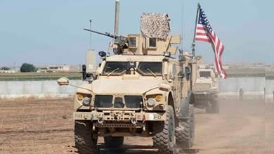 صحف عالمية تبرز «لعبة الساقية» الأمريكية في سوريا والتبعات المحتملة لاغتيال البغدادي