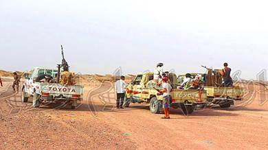 سلطة المضاربة: القوات المشتركة فشلت في مهامها وعليها العودة إلى ثكناتها