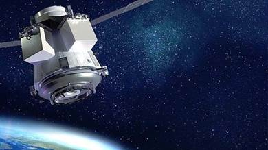 الولايات المتحدة تطور أول محطة فضاء عسكرية في العالم (صور)