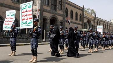 الحوثيون يفرضون جبايات على السكان للاحتفال بـ«يوم الولاية»