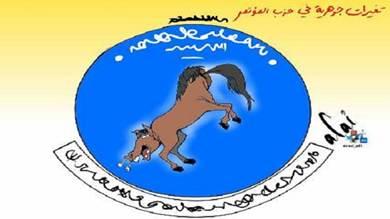نجل صالح يعود لحلبة السياسة من بوابة المؤتمر