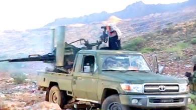 تواصل العملية العسكرية لتحرير البيضاء