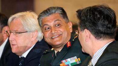 الجنرال الهندي أباهيجيت جوها