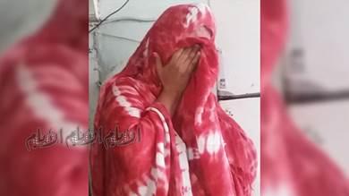 «أم محمد».. أرملة محاصرة بالمرض والظروف القاسية