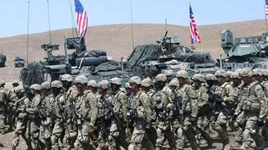 قوات أمريكية في السعودية.. ماذا تحمل للحوثيين وإيران من رسائل؟