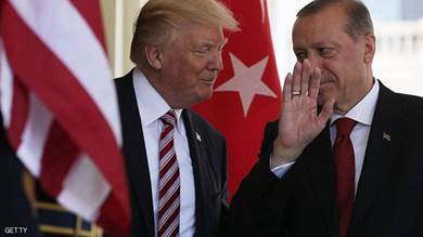 صحف بريطانية تناقش «خيانة على الحدود السوريّة» و«حماقة» ترامب وأردوغان