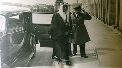 صفحات منسية من التاريخ الدبلوماسي بين موسكو والسعودية