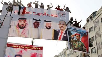 الإمارات والسعودية في الجنوب تكتيك متبادل وإستراتيجية ثابتة