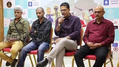 عمرو جمال وعام الإبداع