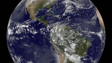 تقرير: تغير المناخ يهدد نصف مليار من سكان حوض البحر المتوسط بالجفاف وندرة الغذاء