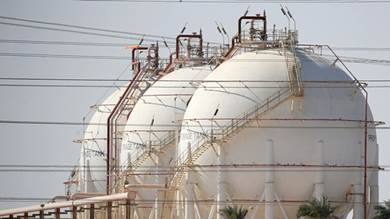 مصر تعلن عن طفرة كبيرة في حجم الغاز الطبيعي