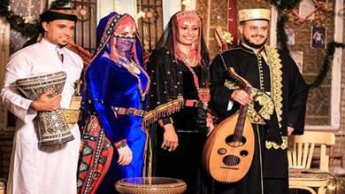 «راديو يمن».. فرقة موسيقية عالمية بنكهة يمنية (صور وفيديو)