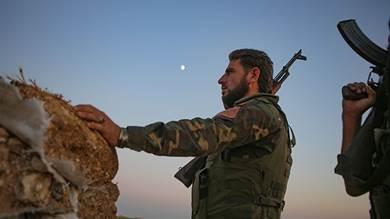منبج مدينة استراتيجية في شمال سوريا قرب الحدود التركية