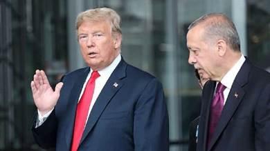أوغلو يرد على رسالة من ترامب وصف فيها أردوجان بـ«المتصلّب الأحمق»