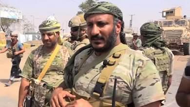 طارق صالح يدعو لإلغاء اتفاق السويد ويسخر من «حزب الإصلاح» (فيديو)