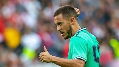 على رأسهم هازارد.. 8 لاعبين بارزين يغيبون عن ريال مدريد في مواجهة مايوركا