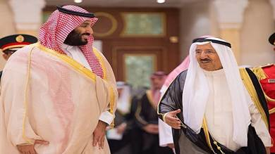 إعلام: اتفاق تاريخي بين السعودية والكويت بعد خلاف دام سنوات