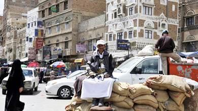 اختطاف 5 تجار في صنعاء رفضوا دفع «إتاوات» للحوثيين