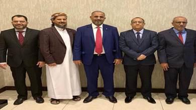 فشل حوار جدة سيؤدي إلى تدويل الأزمة اليمنية