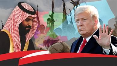 لماذا تتعامل أمريكا مع اليمن باعتبارها ملحقا للسعودية؟