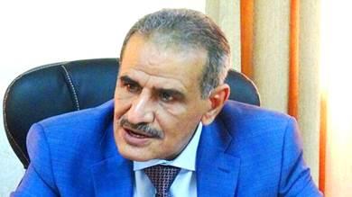 وزير التربية والتعليم د. عبدالله لملس