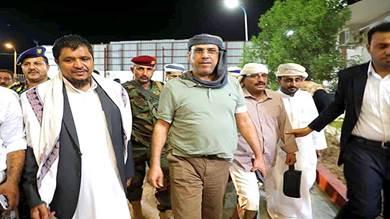 الميسري والجبواني مرفوضان في المهرة ومطالبات بمحاكمتهما