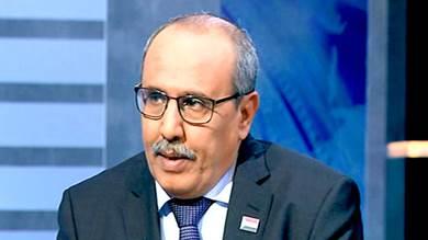 عضو هيئة رئاسة المجلس الانتقالي الجنوبي علي الكثيري