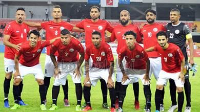 النعاش يستبعد 5 لاعبين من قائمة المنتخب الأول لكرة القدم