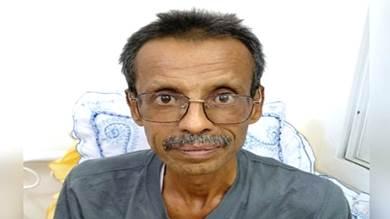 الإعلامي علي أحمد بارجاء