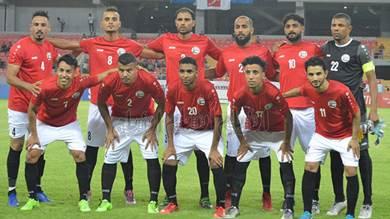 غداً.. منتخبنا الوطني يواجه نظيره الفلسطيني في تصفيات كأسي العالم وآسيا