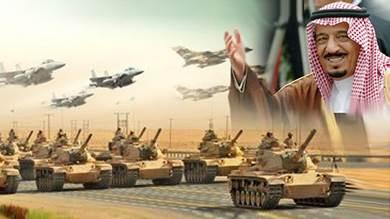 من اليمن إلى سوريا.. عاصفة الحزم ونبع السلام