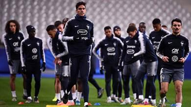 تصفيات كأس أوروبا 2020: فرنسا وانجلترا للحسم والبرتغال لتعزيز حظوظها