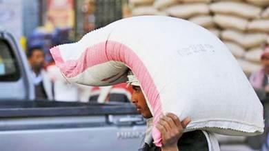 تضخم فاتورة استيراد القمح في اليمن.. أكثر من 700 مليون دولار فاتورة الاستيراد سنوياً