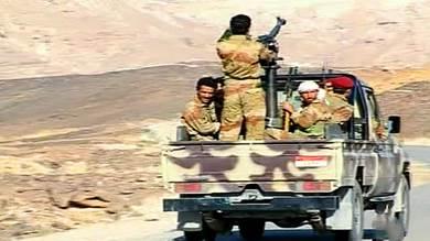 تعزيزات عسكرية من مأرب تفصل عتق عن عدن والمكلا