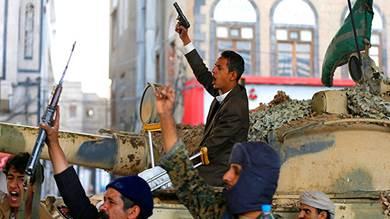 3 سيناريوهات محتملة لحوار السعودية والحوثيين