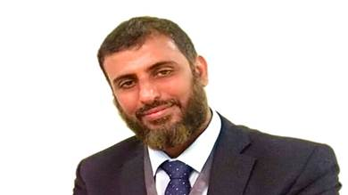 د. جميل طربوش رئيس اللجنة المؤقتة للاتحاد اليمني للإعلام الرياضي