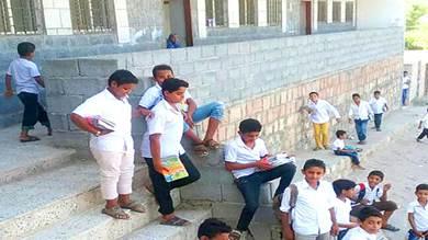 التسرب المدرسي معضلة تهدد مستقبل الطالبات في ردفان