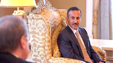 أحمد علي يدعو بريطانيا للتدخل لوقف حرب اليمن