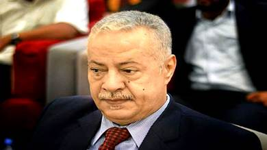 عبدالعزيز المفلحي مستشار رئيس الجمهورية