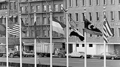 العلم الجنوبي سيرفع مجددا على سارية الأمم المتحدة