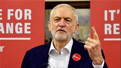 """""""العمال البريطاني"""" يعلن وقف مبيعات الأسلحة للسعودية في حال فوزه بالانتخابات"""